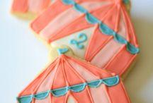 Air balloon party