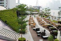 Urban Planning & Landscape