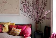 Greatroom decor