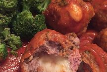 Recipes on My Blog