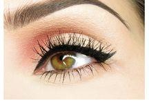 Maquillaje. Makeup / hair_beauty