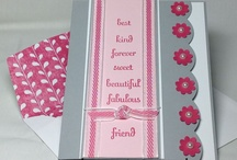 Stampin up fabulous phrases