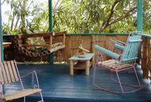 Tree Houses and decks