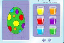 Easter / Recursos educativos Easter