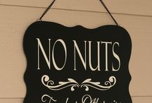 Nut Allergy - Sheldon