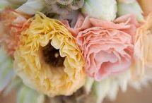 Wedding Flower-spiration