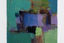 Art - Abstract - Painterly