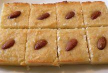 Egyptian Cuisine / Egyptian Cuisine
