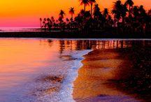 Zachody słońca / Sundown