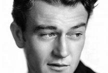 Celeb John Wayne