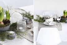 Prostřený stůl :-)