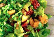 Food vegetarisch