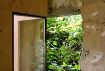 Arquitectura / Restauro / Restauro - exemplos