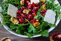 salate/Vorspeisen