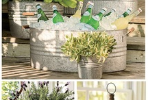 Garden Party / by Beauty & Brains Productions