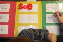 Literacy Stations and Centers / by Louanne Jorgenson
