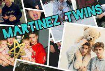 martinze twins