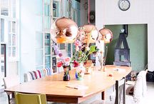 Home | Kitchen & Dining / Kitchen and dining inspiration