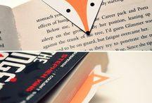 Penunjuk halaman buku