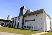 B&FC Campuses