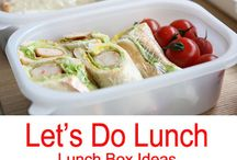 Cookin' Good: Lunch Box Winners