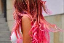 cabello: color