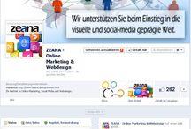 Facebook / Besucht uns doch auch mal bei Facebook. :)
