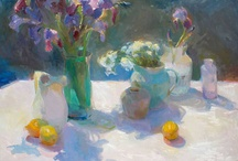 Paintings / by Lori Newman Art