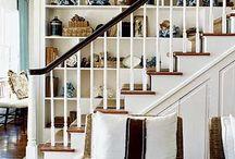 Interior Design : Staircases