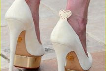 Shoe heaven <3 / by Lesley Thompson