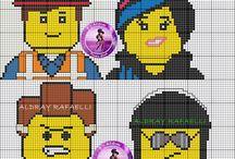 Lego Oliver