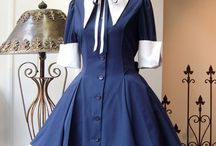 Loli Dress