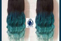 Custome Made Wigs