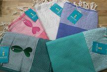 foutas / nouveaux coloris des FOUTAS by NANA CARA pour la plage en jeté sur le canapé ou même en nappe vu sa taille 100x200