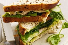 fit sandwiches