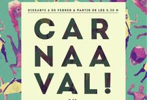 Flyer Carnaval