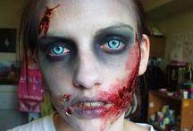 Halloween / by Kristy Stadlwiser