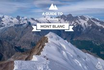 A Guide to Climbing Mont Blanc