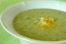 Soups / by Diane Haberlack
