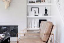 Miller - Living Room