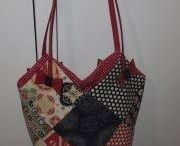 Things I make / Love to make things - dolls, quilts, bags ....