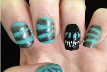 Nail art / by Alex Bandong