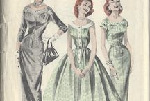 Шьем наряды