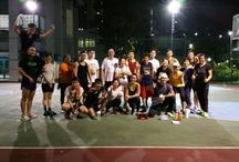 Toa Payoh Fit Club - Singapore