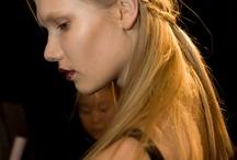 Hair+Fashion / by Marissa Fabrizio