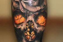 Skull = me love