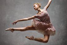 Amazing Ballet dancers