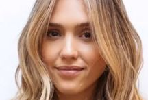 Bronde Hair / Browns gold blonde hair this summer trends
