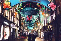 London Life- Luxirare