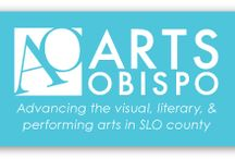 ARTS Obispo / Advancing the visual, literary,& performing arts in SLO County for over 30 years